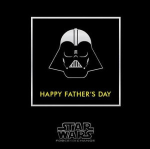 Star Wars Father's Day ♥