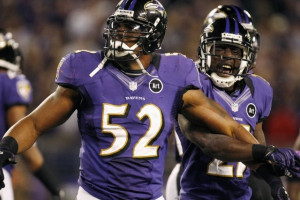 NFL Injury Update: Ravens Lose Key Defensive Stars, Running Backs ...