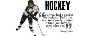 Girls Ice Hockey Quotes And Sayings