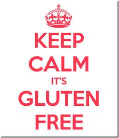 Great tips for gluten free resources More