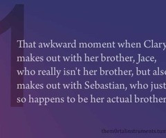 Jace Mortal Instruments Funny Quotes