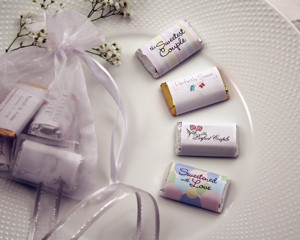 Wedding Favor Sayings: Ideas for Personalizing Your Favors
