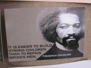 Frederick Douglass Quotes HD Wallpaper 3