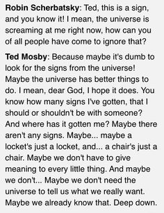 met your mother ted mosby more howimetyourmother quotes ted mosby ...
