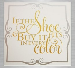 Shoes Quotes, Sayings, Fun Facts and Trivia