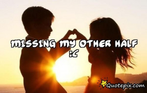 ... Girlfriend ~ I Miss You Messages for Girlfriend: Missing You Quotes