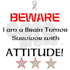 brain_tumor_survivor_with_attitude_infant_tshirt.jpg?color=CloudWhite ...