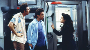 One of the best loved sitcoms of all time, Seinfeld was packed full of ...