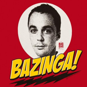 sheldon cooper quotes bazinga played this would celebs and more down ...