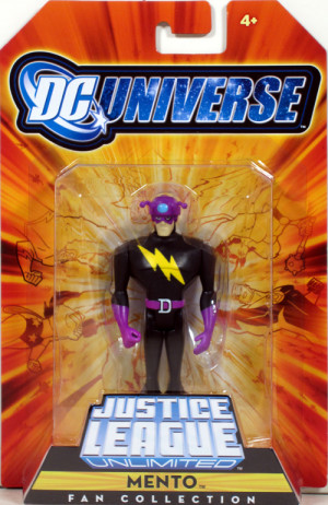 Details about Justice League Unlimited 4 3/4