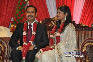 Visheeta Uday Kiran Wedding