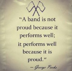 ... flag georg park band geek marching band quotes band nerd march band
