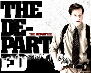 Movies the departed