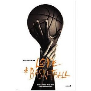 Love & Basketball Movie Reviews, Quotes   MatchFlick