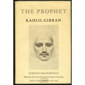 The Prophet Book