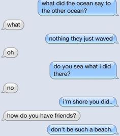 funny texts laughing cheesy jokes funny pictures quote the ocean humor ...