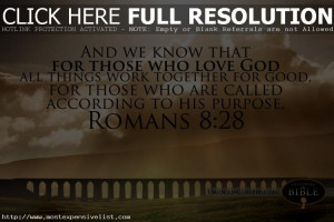 Top 10 Most Popular Bible Verses