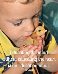 inspiring quotes about nature, children, kindness, and the importance ...