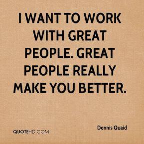 Dennis Quaid Death Quotes