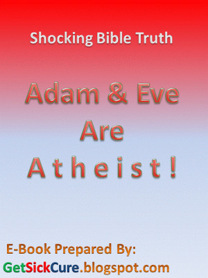 Bible Verses and Bible Quotes About Adam and Eve