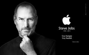 Steve Jobs: his 10 most inspirational quotes