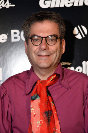 Michael Musto Pictures