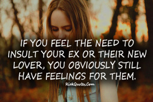 Girls Feelings Quotes