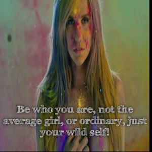 Kesha Quotes