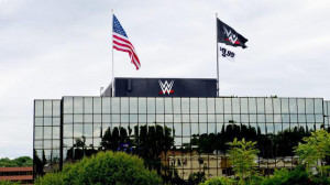 mcmahon revealed new wwe logo at wwe hq wwe added their new logos ...