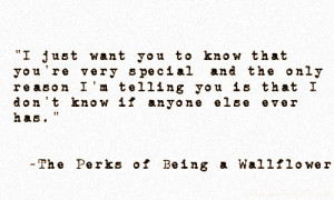 The Perks Of Being A Wallflower Felt Like An After School Special On ...