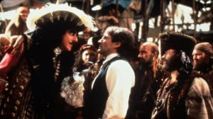 RIP Robin Williams: Top 10 Best 'Hook' Movie Quotes