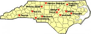 North Carolina Health Insurance