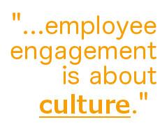 12 Key Values to Powerful Employee Engagement and Organizational ...