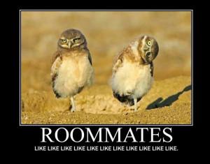 Happy Birthday Quotes for Roommates