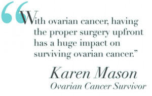 Ovarian Cancer Quotes Cancer