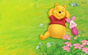 Free Cartoon wallpaper - Winnie The Pooh wallpaper - 1680x1050 ...