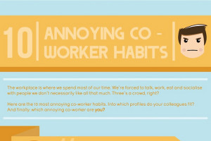Annoying Coworker Quotes 10-most-annoying-habits-of- ...