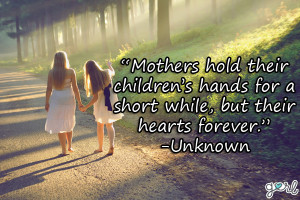 love u mom quotes from daughter