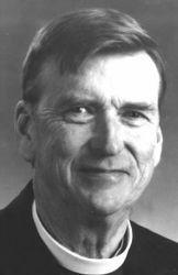 John Shelby Spong Clergy