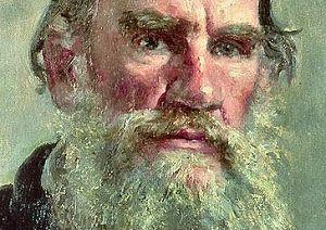 Leo Tolstoy, Russian Writer