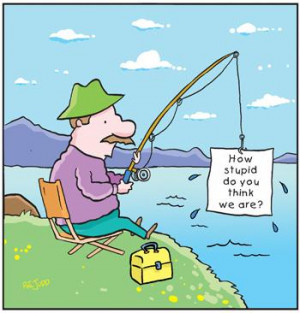 funny fishing pictures
