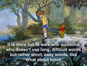 Wise Winnie the Pooh quotes14 Funny: Wise Winnie the Pooh quotes