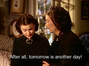 Gone the Wind with Inspirational Quotes | movie, gone with the wind ...