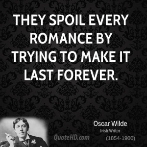 Oscar Wilde Quotes Gathered