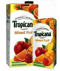 Tropicana Juice Beat The Heat