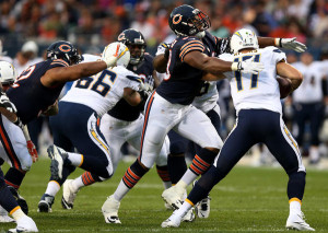 chicago bears quotes