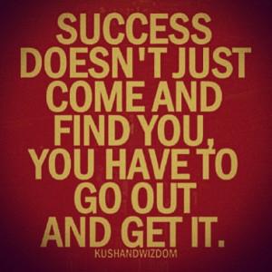 Motivation Picture Quote Success Inspiration Picture Quote