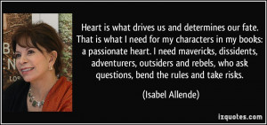 More Isabel Allende Quotes