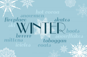 25 Cool Winter Quotes