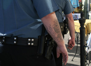 PoliceLink's Law Enforcement Tattoo Showcase